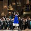 """Spectacolul """"La traviata"""", în regia artistului britanic Paul Curran, revine pe scena Operei Naționale București după succesul din Statele Unite ale Americii"""