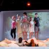 """Premiera oficială a spectacolului """"Jocul de-a vacanța"""", la Teatrul de Comedie"""