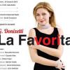 """""""La Favorita"""" cu Ruxandra Donose, la Sala Radio"""