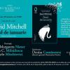 """""""Omul de ianuarie"""", un nou triumf al lui David Mitchell, se lansează la librăria Humanitas de la Cişmigiu"""