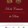 Evenimente dedicate familiei Bibescu – Basarab Brâncoveanu și prințesei Martha Bibescu, la Mogoșoaia