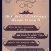 """30 ianuarie  – Ziua UNATC """"I. L. Caragiale"""""""