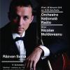 Răzvan Suma, solistul unei lucrări aventuroase şi romantice, la Sala Radio