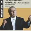 Concert Extraordinar la 91 de ani de la naşterea Maestrului Marin Constantin