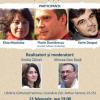 """Eliza Nicolaina, Florin Dumitrescu și Sorin Despot, la cea de-a treia ediție """"Citesc poezie"""""""