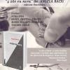 """Angela Baciu lansează """"4 zile cu nora"""", la Librăria Humanitas Kretzulescu"""