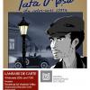 """""""Tata Moşu – o poveste interbelică"""" în benzi desenate, acum disponibil în limba engleză"""
