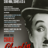"Charlie Chaplin, la ""Prelecțiunile Junimii"""