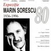 """Expoziția """"MARIN SORESCU – 80"""", la Teatrul de Comedie"""