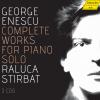 """""""George Enescu – Integrala creaţiei pentru pian solo"""" a fost declarat CD-ul săptămânii la Radio Klassik Viena"""