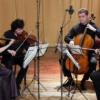 """Cvartetul """"Arcadia"""" concertează la Palatul Tinerimea Română"""