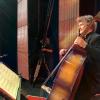 Cel mai mare basist român, Decebal Bădilă, cântă jazz cu Big Band-ul Radio