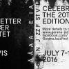 Gărâna Jazz Festival sărbătorește 20 de ani