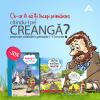 Ce-ar fi să-ți începi primăvara citindu-l pe Creangă?
