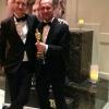 Actorul Levente Molnár, prezent la Gala Oscarurilor cu sprijinul ICR