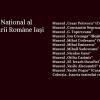 2015, un an bun pentru Muzeul Național al Literaturii Române Iași