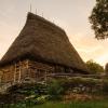 Muzeul Viu de la Tecșești: lucrările se reiau în primăvară