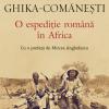 Aventura africană a boierilor Nicolae şi Dimitrie Ghika-Comăneşti la sfîrşitul secolului XIX, acum la Editura Polirom