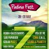PADINA FEST 2016 – line-up exclusiv românesc la 1509m altitudine