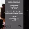 """Dada-instalaţia """"HoagUnknown"""" și muzică live, la The Gallery"""