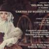 """Lansare de carte : """"Delirul încapsulat"""", de Florin Pîtea"""