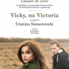 """Cristina Nemerovschi lansează """"Vicky, nu Victoria"""" la Cărturești Verona"""