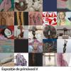 """""""Expoziție de primăvară V"""", la Muzeul Național al Țăranului Român"""