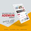 Adenium a lansat noua platformă online