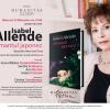 """""""Amantul japonez"""", un nou roman al îndrăgitei scriitoare Isabel Allende"""