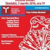 Orchestra Română de Tineret şi un fabulos cvartet de percuţie, la Ateneul Român