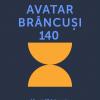 """Avatar Brâncuși – 140"", la Radio România Cultural"
