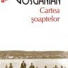 """Romanul """"Cartea şoaptelor"""", de Varujan Vosganian, publicat în Olanda"""