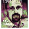 """Dan Lungu, la """"Ce mai faci, scriitorule?"""""""