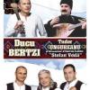 """Concertul """"Ceea ce a fost este, ceea ce este va fi"""", în deschiderea Festivalului Internaţional de Muzică """"Mărţişor – 2016"""", ediţia a 50-a"""