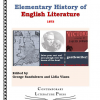 "Frederick A. Laing: ""Elementary History of English Literature 1873"""