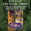 """Ioana Nicolaie citește din """"Ferbonia"""", la librăria Book Corner"""