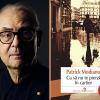 """Biblioteca Polirom: """"Ca să nu te pierzi în cartier"""", de Patrick Modiano, laureatul Premiului Nobel pentru Literatură, 2014"""