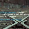 Maestru și discipol: istoria prieteniei dintre Mircea Eliade și Ioan Petru Culianu