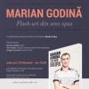 """Marian Godină lansează """"Flash-uri din sens opus"""""""