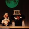 """Spectacolul """"Play Shakespeare"""", la Teatrul Țăndărică"""