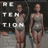 RETENTION – prima expoziție personală din România a artistei Gabriela Bodin