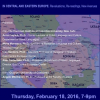 """Simpozionul """"Poeți naționali și canoane culturale în literatura Europei centrale și de est"""", la ICR New York"""