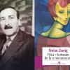 """Nou în Biblioteca Polirom: Stefan Zweig, """"Frica. Scrisoare de la o necunoscută"""""""