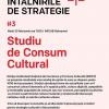 Prezentarea primului Studiu de consum cultural pentru București