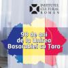 Artiști de pe ambele maluri ale Prutului, la celebrarea a 98 de ani de la Unirea Basarabiei cu România