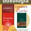 Evenimentele Editurii Doxologia, la Librex 2016