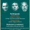 """Adrian Suciu, Robert G. Elekes și Mircea Florian, la cea de-a patra ediție """"Citesc poezie"""""""
