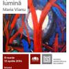 """Expoziţia de pictură """"Calea spre Lumină"""", la Palatul Suţu"""