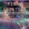 """""""Final Frontier"""": Târgul de carte cu cei mai pasionați vizitatori"""