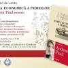 """""""Forţa economică a femeilor"""", volum coordonat de Andreea Paul, în discuţie la Bucureşti"""